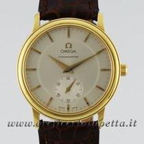 Omega De Ville Prestige Small Seconds 46203100