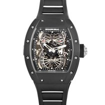 Richard Mille RM 022 Tourbillon Aerodyne Dual Time Zone