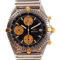 Breitling Chronomat Gold/Steel Rouleaux Bracelet