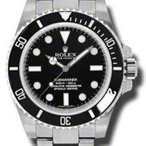 Rolex Watches: 114060 Submariner Steel
