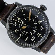 Laco Fliegeruhr 2. Weltkrieg Pilot II. WW