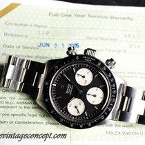 Rolex 6263 Daytona Sigma Dial with Bracelet ( with service...