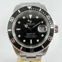 Rolex Submariner Date  Mint,Unpolished,Mai lucidato