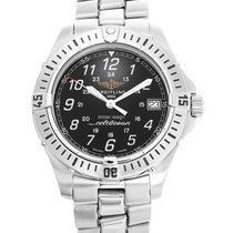 Breitling Watch Colt Quartz A64050