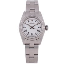 Rolex Pre-Owned Oyster Perpetual 67230 1999 Model