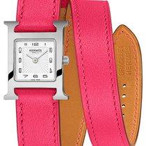 Hermès H Hour Quartz Petite TPM 039354WW00