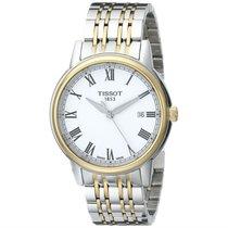 Tissot Carson T0854102201300 Watch