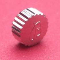 Breitling Krone Stahl Wasserdicht für Ref.Nr.: A13019 / A13023