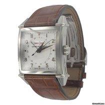 Girard Perregaux Vintage 1945 Carree Triple Date