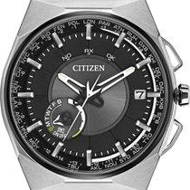 Citizen Eco-Drive Satellite Wave F100