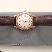 Omega Seamaster  501