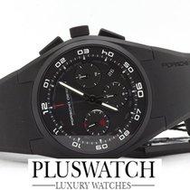 Porsche Design Eterna P6620 Dashboard Chronograph Ref....