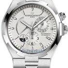 Vacheron Constantin Overseas Dual Time 42mm Mens Watch