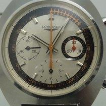 Longines Chronoraph Valjoux 72 inv. 341 R - Vintage