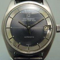 Universal Genève Polerouter inv. 1384 - Vintage