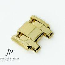 Rolex Pearlmaster Medium Glied Gelbgold