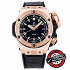 Hublot Big Bang King Power Oceanographic 4000m Limited Edition...