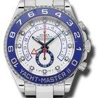 Rolex Watches: 116680 Yacht-Master Yacht-Master II