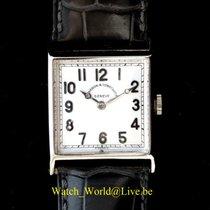 Vacheron Constantin RARE 18k White Gold Dresswatch (year 1934)...