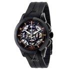 Perrelet Men's Skeleton Chronograph Watch