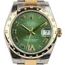 Rolex Datejust 31mm