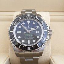 Rolex Deepsea Blue LC 100 Ref. 116660 James Cameron Edit.