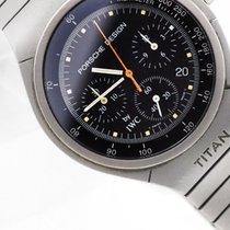 IWC Porsche Design Titan 3702