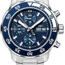IWC Aquatimer Chronograph IW3767-10