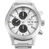 Ball Watch Fireman Ionosphere 600 CM1090C-SJ-WH1BE