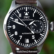 IWC Big Pilot 5002 Automatic 7 day