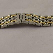 Jaeger-LeCoultre Reverso Herren Stahl/18k Gold Armband 19mm...