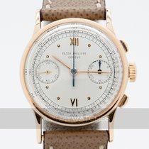 百達翡麗 (Patek Philippe) Chronograph