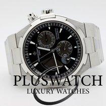 Vacheron Constantin Overseas Dual Time Watch 47450 LIKE NEW...