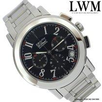 Zenith Port Royal V 01/02.0450.400 El Primero cronografo black...