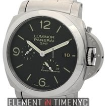 Panerai Luminor Collection Luminor 1950 3 Days GMT Power...