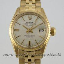 Rolex Datejust Lady 6517