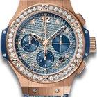 Hublot Big Bang Jeans 41mm Midsize Watch