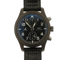 IWC Pilot's Chronograph Saint Exupery The Last Flight
