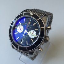 Breitling Superocean Heritage - Limited Edition - Steel