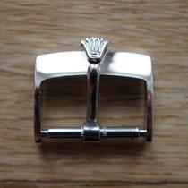 Rolex 16 mm Platinum Platin Buckle Dornschliesse