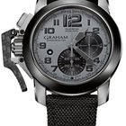Graham Chronofighter Oversize Chronofighter Oversize 2CCAC.B08...