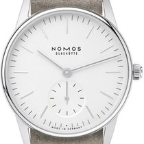 Nomos Orion 33 inkl 19% MWST