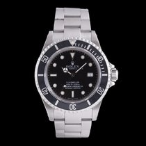 Rolex Sea-Dweller Ref. 16600 (RO3143)
