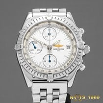 Breitling Chronomat Chronograph Limited Edit.100 Anniversary