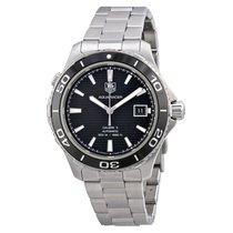 TAG Heuer Men's WAK2110.BA0830 Aquaracer Watch