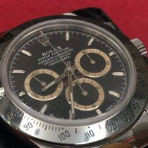 勞力士 (Rolex) [MINT][VERY RARE] Daytona 16520 W-Series Patrizzi...