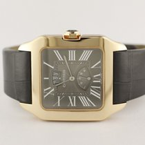 Cartier Santos 43422tx