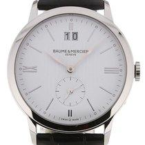 Baume & Mercier Classima 40 Quartz Date