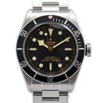 帝陀 (Tudor) Heritage Black Bay 41mm
