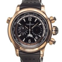 Jaeger-LeCoultre Extreme World Chronographe Limited Edition 25...